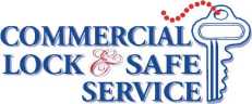 Commercial Lock & Key Service